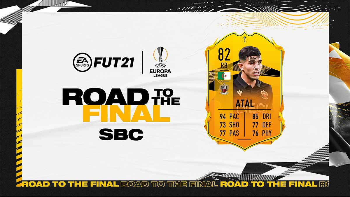 Fifa 21 Road To The Final Promo Event Rttf Players And Offers List