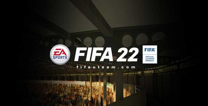 FUT 22 Web App já está Online !