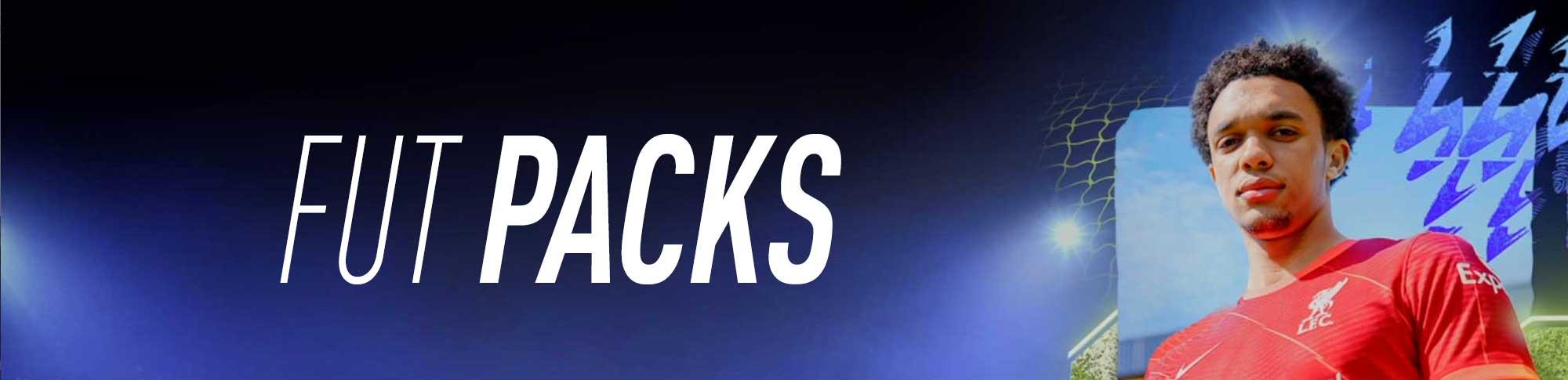 FIFA 22 Packs Database