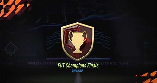 Finals Qualification