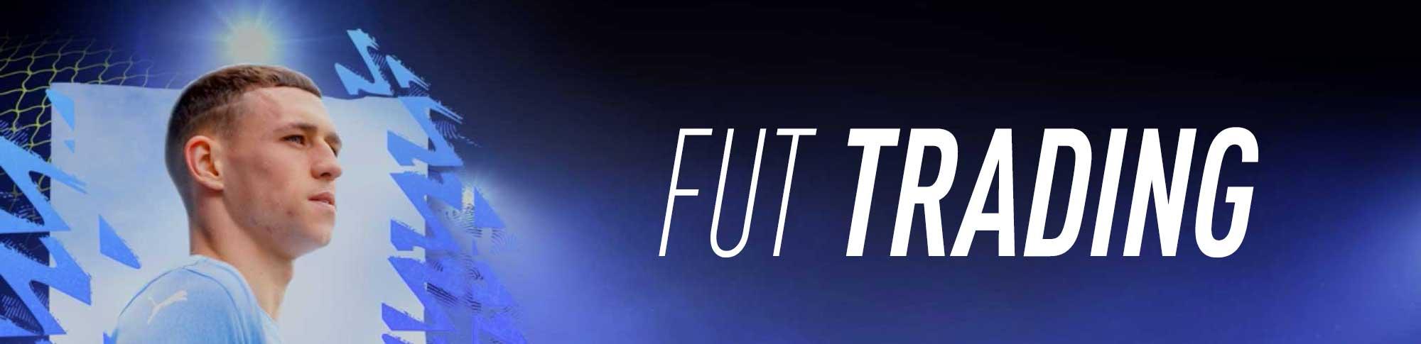 FIFA 22 Trading Database
