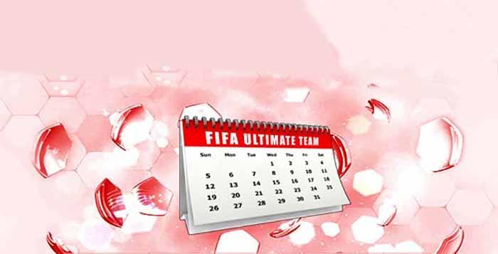 Time Method on FIFA 13 Ultimate Team