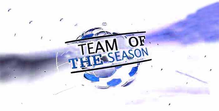 TOTS of FIFA 13 Ultimate Team Explained