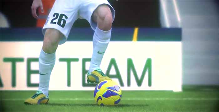 Only FIFA 13: Great Emotions