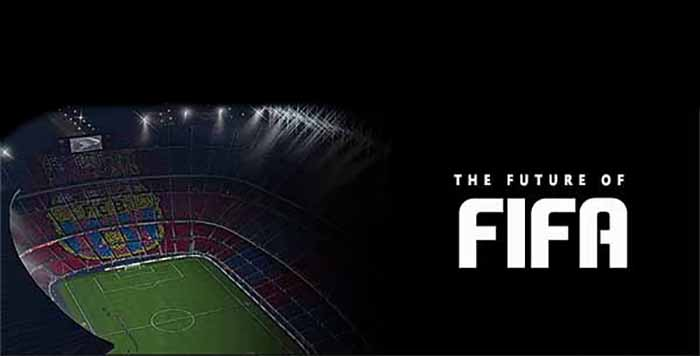 The PS4, the XBox One and the FIFA Future