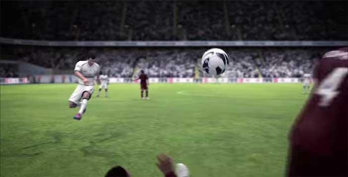 Best FIFA 13 Goals of June 2013