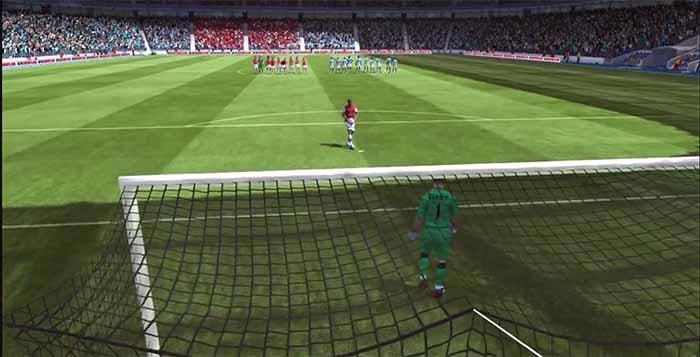 Improve Your Penalties in FIFA 13