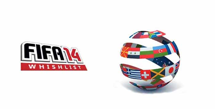 FIFA 14 WishList : Which New Leagues the Community Want ?