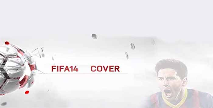 FIFA 14 Covers - All the Official FIFA 14 Covers in a Single Place