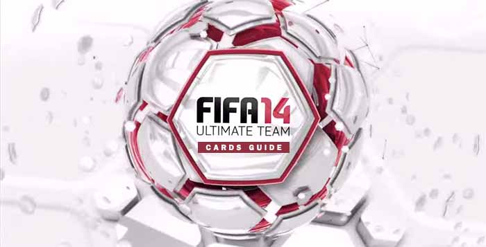 FIFA 14 Ultimate Team Cards Guide - Types, Categories and Colours Explained