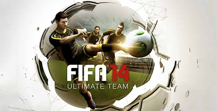 FUT 14 Web App Early Access is Available since September 13th