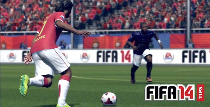 FIFA 14 Tips: How to Build an Effective Attack in FIFA 14