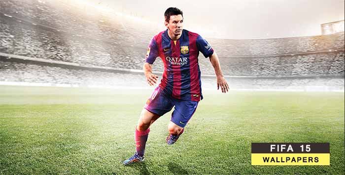 FIFA 15 Wallpapers