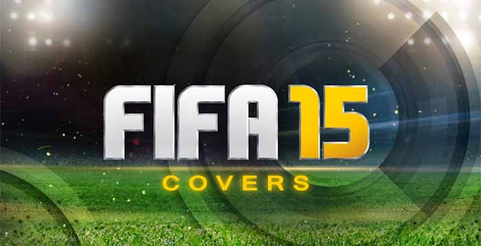 FIFA 15 Covers - All the Official FIFA 15 Covers in a Single Place