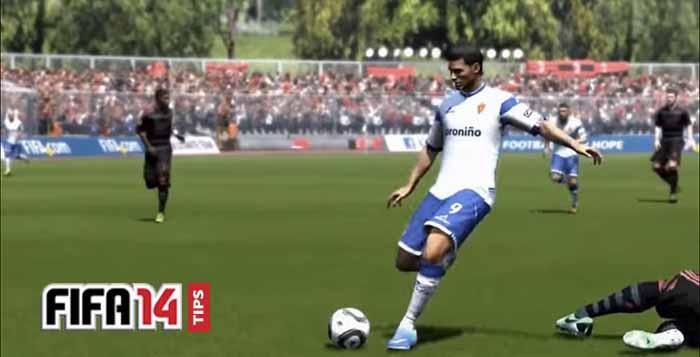 FIFA 14 Tips: Five Star Skill Moves