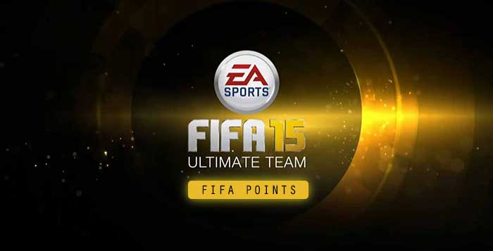 FIFA Points Guide for FIFA 15 Ultimate Team