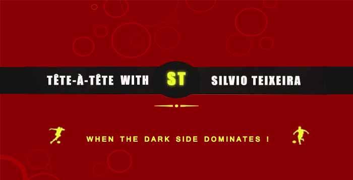 When the dark side dominates!
