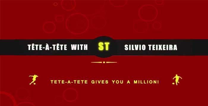 Tete-a-Tete gives you a million!