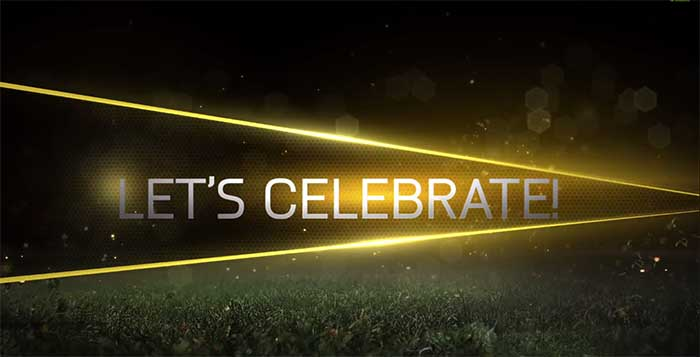 FIFA 15 Celebrations Guide