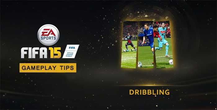 FIFA 15 Gameplay Tips: Dribbling Tutorial
