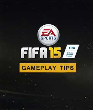 FIFA 15 Gameplay Tips