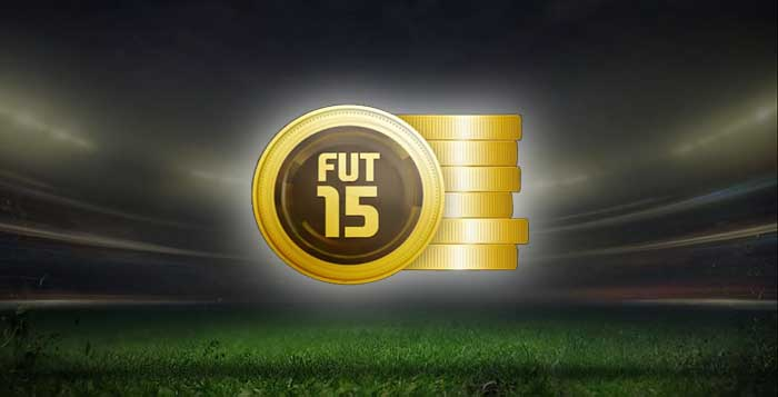 Guide for Buying Coins on FIFA 15 Ultimate Team