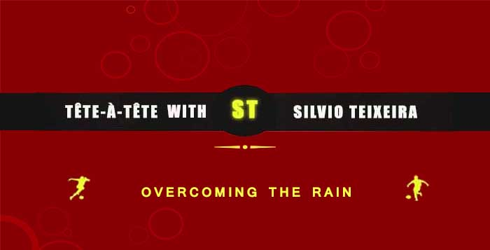 Overcoming the Rain