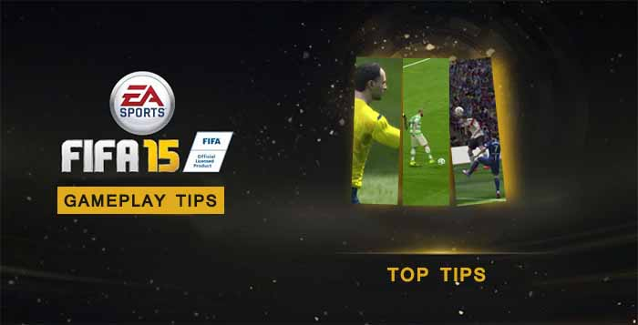 Best Gameplay Tips for FIFA 15