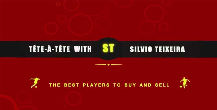 The Best FIFA 15 Players to Buy and Sell