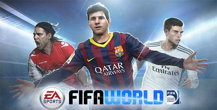 FIFA World Was Shut Down by EA Sports