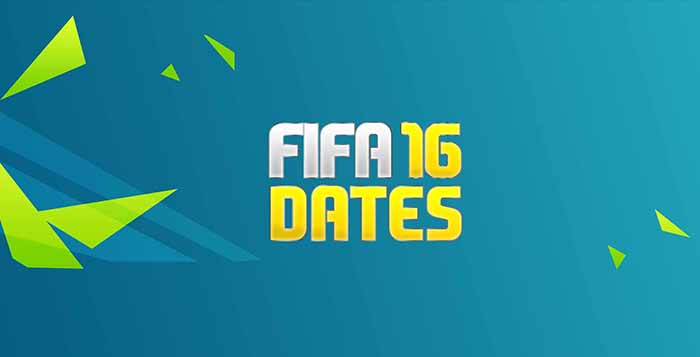 FIFA 16 Dates: When FIFA 16 Will Be Released ?