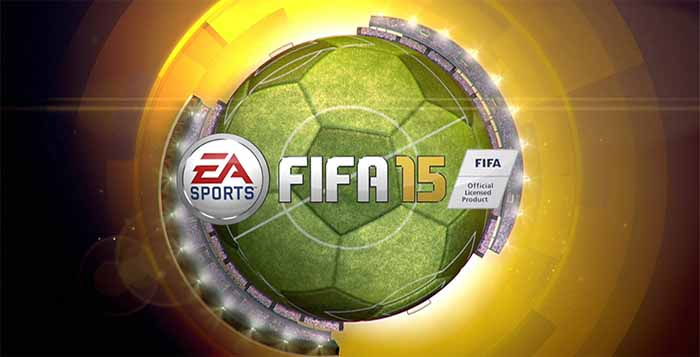 The Best FIFA 15 Ultimate Team Squads