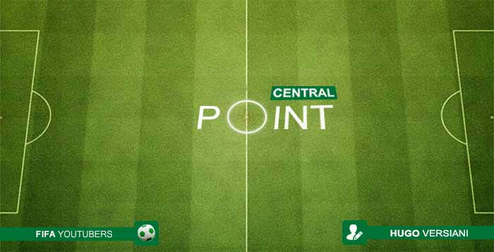Ponto Central: FIFA Youtubers