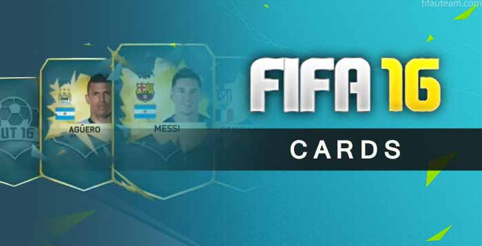 FIFA 16 Ultimate Team Cards Guide