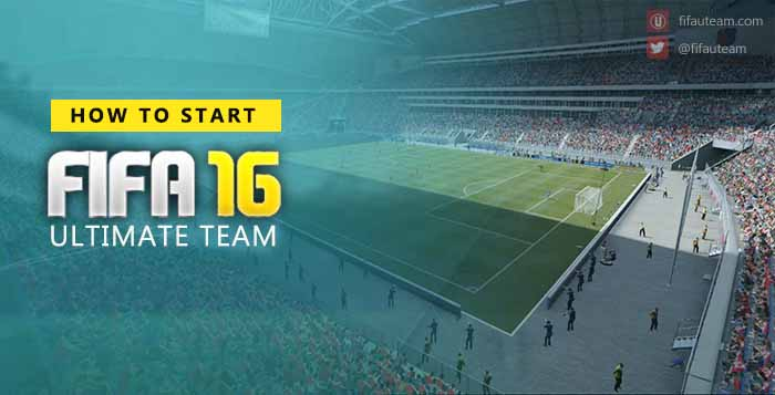 Quick Tips on How to Start FUT 16