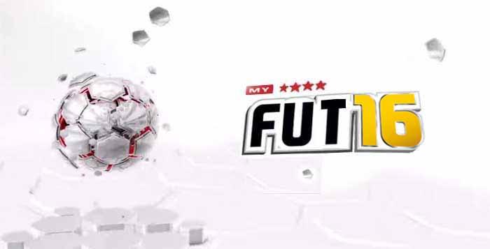 MY FUT 16 - Diary of my FIFA 16 Ultimate Team Club
