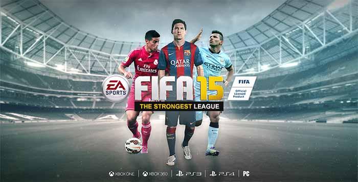 FIFA 15 – The Strongest League?