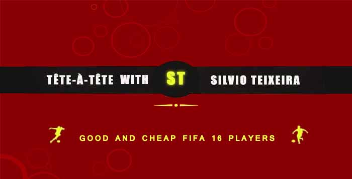 Good and Cheap FIFA 16 Players Cards