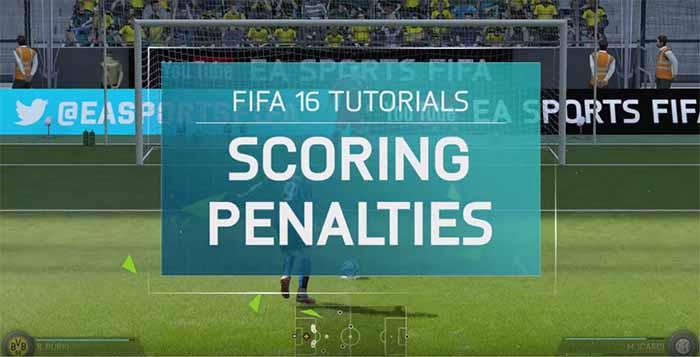 FIFA 16 Gameplay Tips: Penalty Kick Tutorial