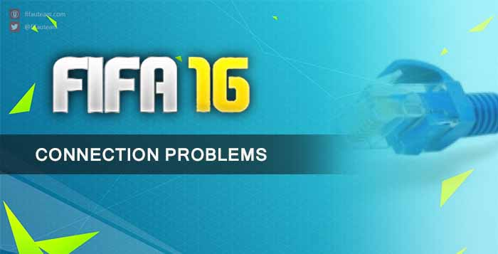 Troubleshooting Connection Problems Guide for FIFA 16