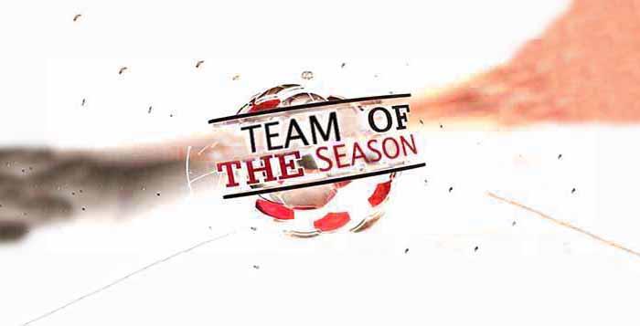 Team of the Season Explained