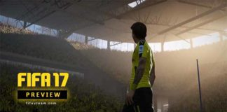FIFA 17 Preview - 20 details we already know