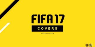 FIFA 17 Cover - All the Official FIFA 17 Covers