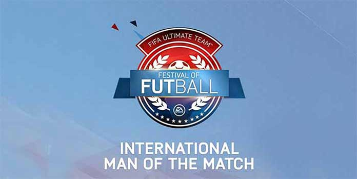 International Man of the Match - All FIFA 16 iMOTM Cards