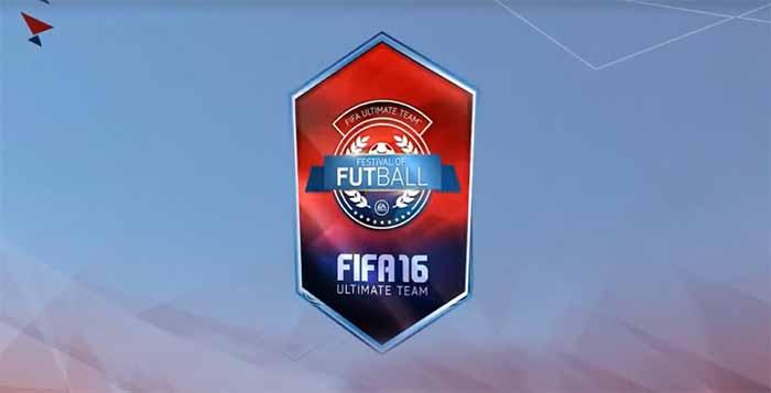 FIFA 16 Classic International Heroes