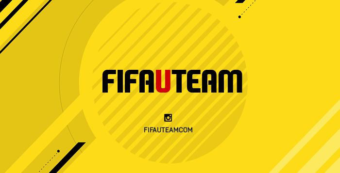 Follow Us on the new FIFA U Team Instagram Account