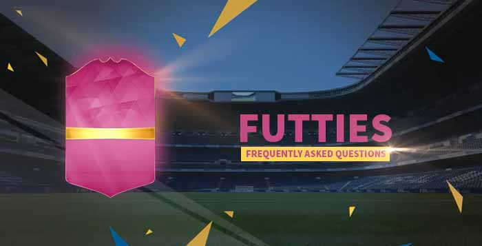 FIFA 16 FUTTIES Explained - Frequently Asked Questions