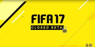 FIFA 17 Closed Beta Short Guide