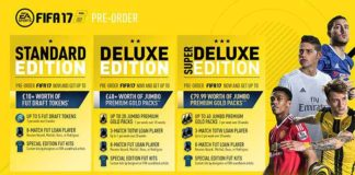 FIFA 17 Editions - How to Pick the Best One For You ?