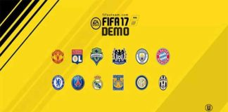 FIFA 17 Demo Guide - Release Date, Teams, Game Modes & Download